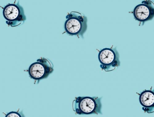 Work Smart. Save Time.