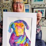 Louise Barson Art based in Stockport