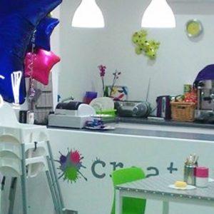 Create It Cafe Cheadle